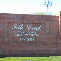 Idle Creek Golf Course